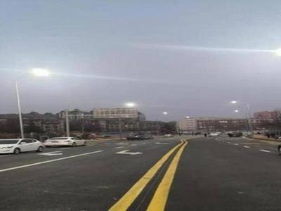 @青岛司机,这份最全行车指南务必收好,涵盖市区200处易滑易堵路段!