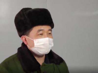 视频 | 专家详解救援过程!专访山东能源龙口集团救护大队总工程师苗东升