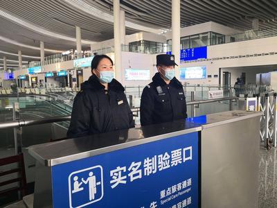 1月20日起铁路调图,青岛西站新增19趟客运列车,总数已达77趟