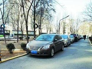 青岛今年拟在老城区增设千余个停车位,涉及李村路、聊城路停车场等