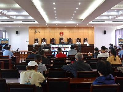 青岛市检察机关公布2020年主要办案数据:监督行政执行活动案件800余件