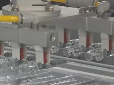 产业化进程加快!国内18家企业已开展新冠疫苗产能建设
