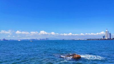 空气质量优良率67.7%,全省排第三!2020年12月青岛环境空气质量结果出炉