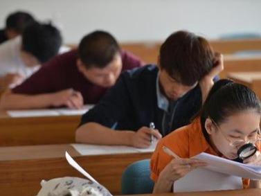 冬季学考明天开考!省考试院发布提醒:提前准备考试用品,做好个人防护
