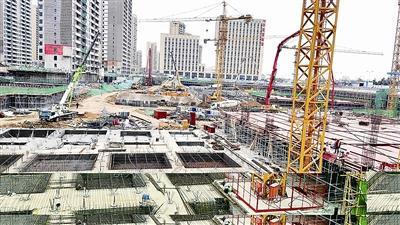"""高新区:发力""""3+1""""主导产业,打造战略性新兴产业发展新高地"""