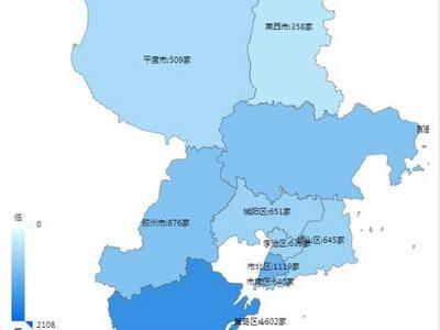 青岛市社会组织数量突破1万家:社会团体类2125家,民办非企业类7859家