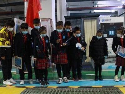 国家下达任务超额完成!青岛市4家单位列入第四批全国环保设施开放名单