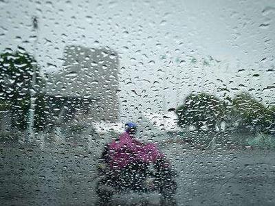 中雨+降雪!新一轮更大范围雨雪来袭!青岛开学日赶上降水……