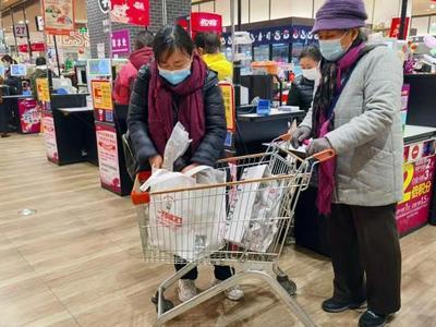 市南2020年四季度消费投诉重点经营者公布,有没有你常去的超市?