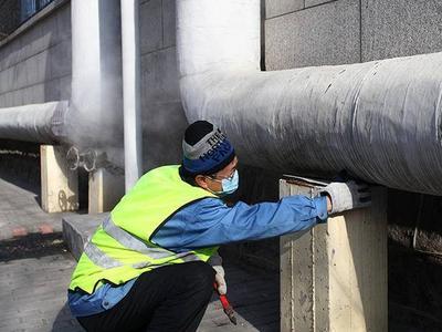 """青岛:供热、供气、供水企业启动应急预案,确保居民应对寒潮""""无忧"""""""