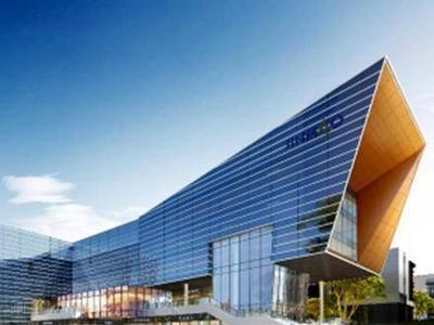 总投资10.2亿元!高新区中欧科创园正式竣工,预计今年6月试营业