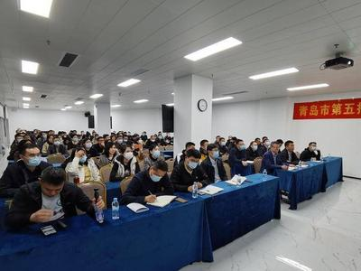 """风从鹏城来 """"青深学堂""""第五季第二讲:深圳营商环境不断升级 企业发展更安心"""