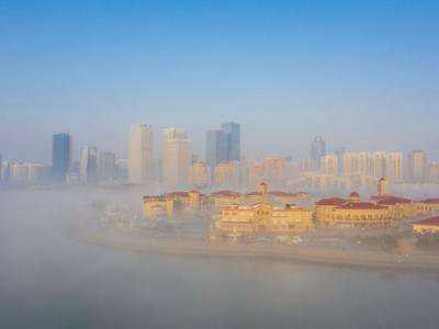 春节假期天气出炉!平均气温偏高,中东部有冷空气影响,山东有大雾