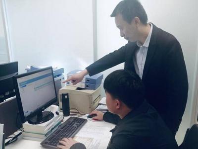 """青岛自贸片区首批""""ODR""""企业上线,消费者与企业线上协商解决纠纷"""