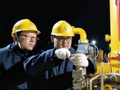 3000余名能源职工坚守岗位,全力保障春节期间市民用气用热需求