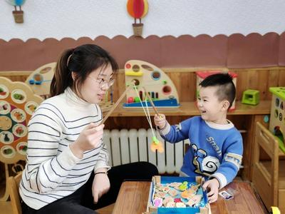 @找工作的你,崂山公开招聘49名幼儿园教师,25日报名