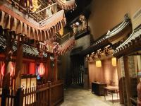 栈桥附近有个故宫文创馆,你去看过吗?