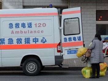 """春节假期坚守生命""""第一线"""" !青岛市急救中心完成1331人次院前急救转运"""