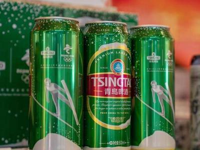 牛年启鸿运,春节品麦香!新春佳节青岛人最爱喝的是……