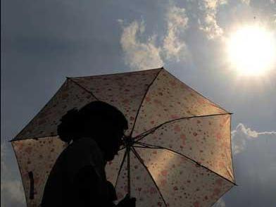 青岛把气象服务做成特色产品,旅游、农业、雷电预警等全都有