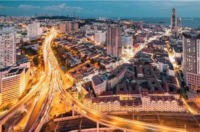 打造更多数字交通应用场景实验室,4家企业在青签署战略合作协议