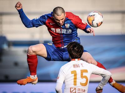 官宣!黄海俱乐部发布公告,正式更名为青岛足球俱乐部