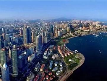 民间投资增长13.0%,创业密度副省级城市第3!2020青岛民营经济逆风飞扬