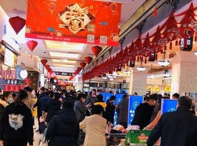 青岛过年消费热:解酒药外卖订单全国第三,巧克力销量增幅全国第一