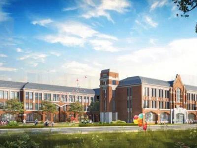 西海岸新区:今年将启用16所公办幼儿园,7所义务教育学校