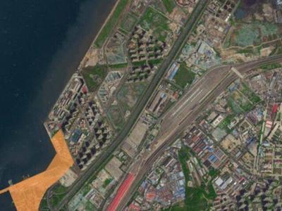 欢乐滨海城部分地块调整:新增24班小学、街道综合文化站等