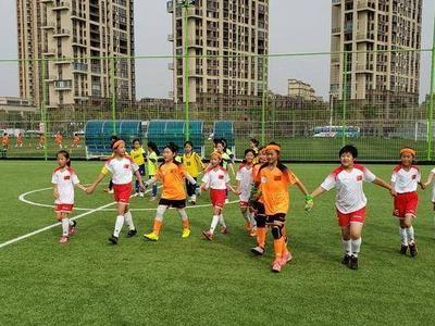 """快来秀你的脚法!第二届""""哥德杯中国"""" 世界青少年足球线上赛春节期间举行"""