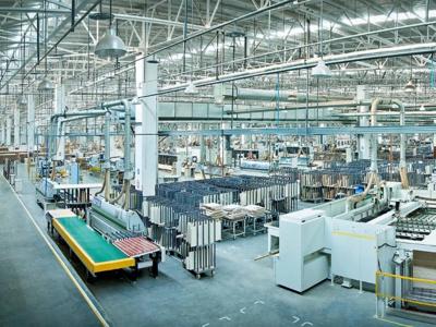 """支持先进制造业发展,青岛今年将发超10亿元""""红包"""""""