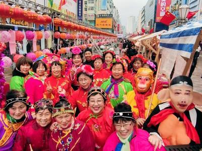 吃喝逛玩!台东民俗文化节气氛浓