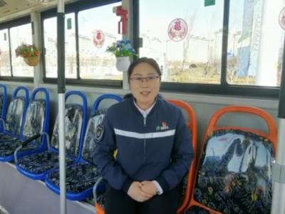 真情服务乘客10余年,青岛这个女司机的故事被央视点赞!