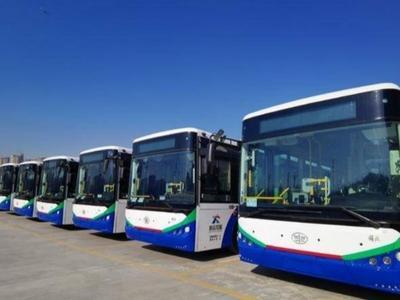 出行更便捷!青岛新开调整两条公交线,途经这些区域……