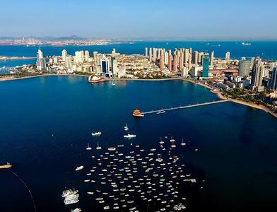 """青岛拟通过""""局区会商""""制度推动首批8个项目建设,年内支持总额4000万元"""