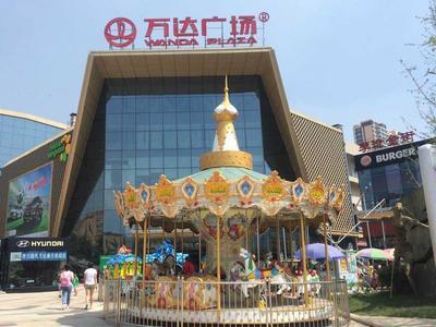 万达广场、乐客城……今年以来,李沧区这些商超被投诉最多