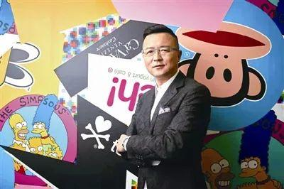 从服装代工起家,这个青岛人在上海把IP干成了门好生意