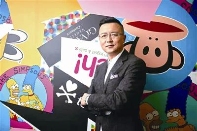 红纺文化董事长郑波:好IP如何做成好生意