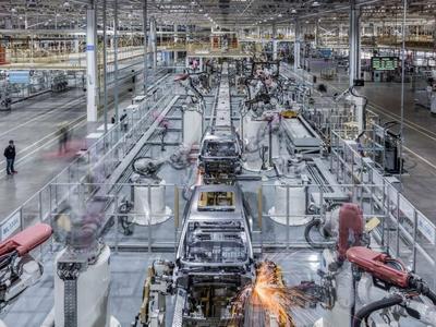 获得国家认可!青岛入围2020年度工业稳增长和转型升级成效明显市