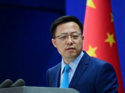 韩媒称沙尘暴源自中国,外交部:避免不必要的炒作和扣帽子