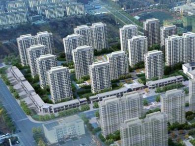青岛这个区两地块规划出炉,涉及棚户区改造和经济适用房