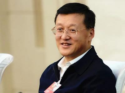 全国政协委员,青岛市政协主席杨军:凝有方向,聚有目标