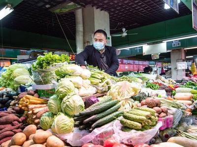 崂山区发布最新价格监测:鸡蛋、蔬菜价格小幅下降,猪肉均价27.84元