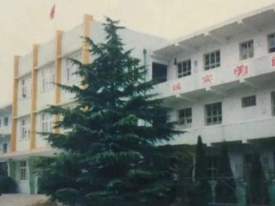 城市影像档案 八十年代的李村旧影