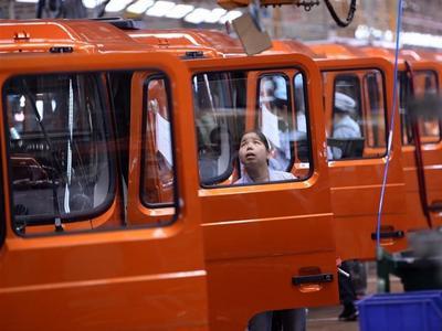 山东发文:7月1日起,重型柴油新车实施国六排放标准