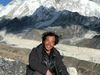 """蓝天救援队:未参与""""西藏冒险王死因""""的讨论和炒作"""