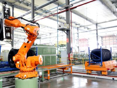 青岛高新区尝试工业互联网新模式,齐鲁云商将构建产业供应链综合服务平台