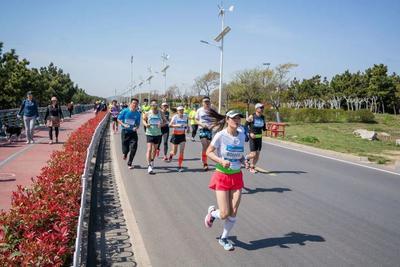网传2021青岛马拉松将有多名外籍选手参赛?官方声明来了!
