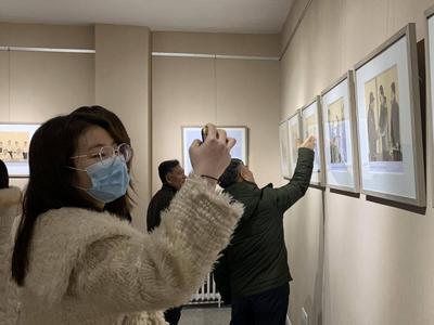 庆祝中国共产党成立100周年,青岛启动廉洁文化漫画作品征集